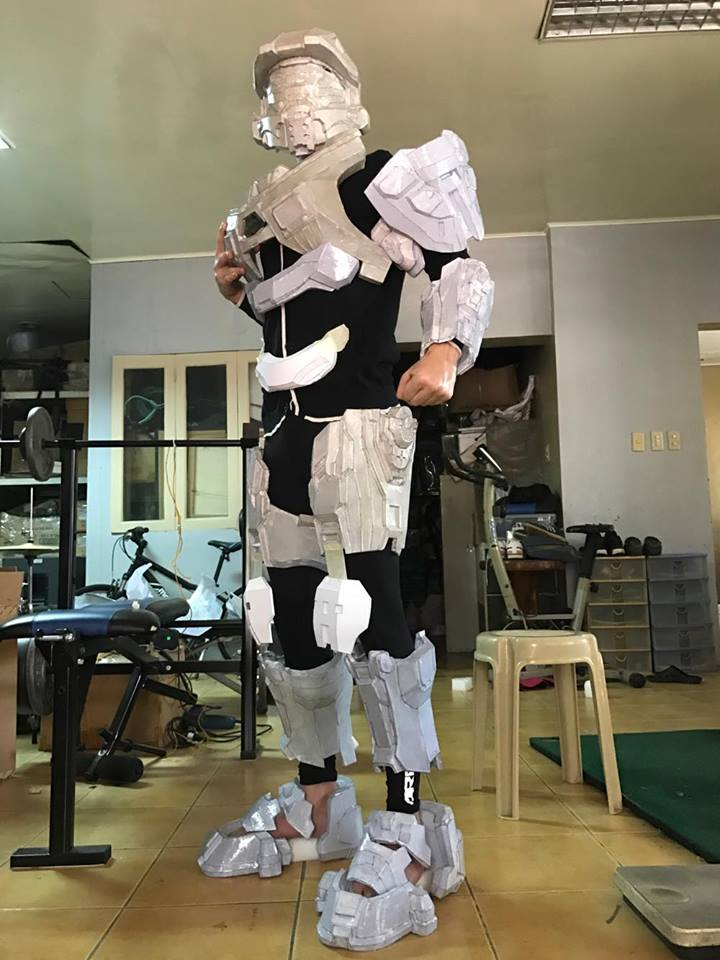 EVA Foam Vs Alternatives? | Halo Costume and Prop Maker