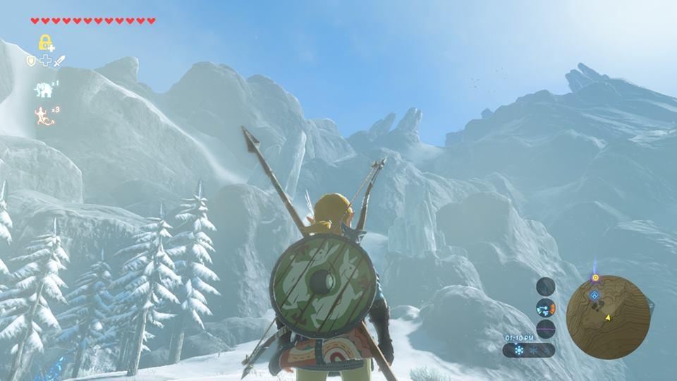 Breath of the Wild Link/'s Belt Plate Cosplay Prop The Legend of Zelda 1537