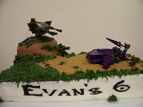 Halo Cake Ideas Halo Costume and Prop Maker Community 405th