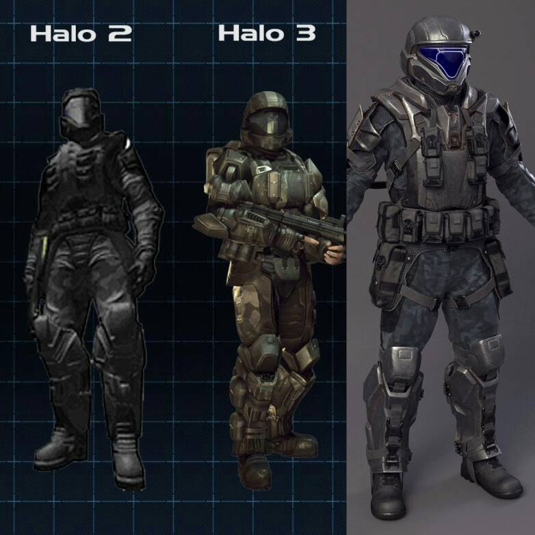 Halo Wars 2 Halo Costume And Prop Maker Community 405th