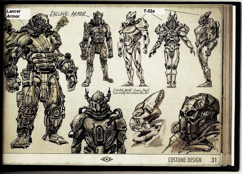 Starcraft Marine Armor