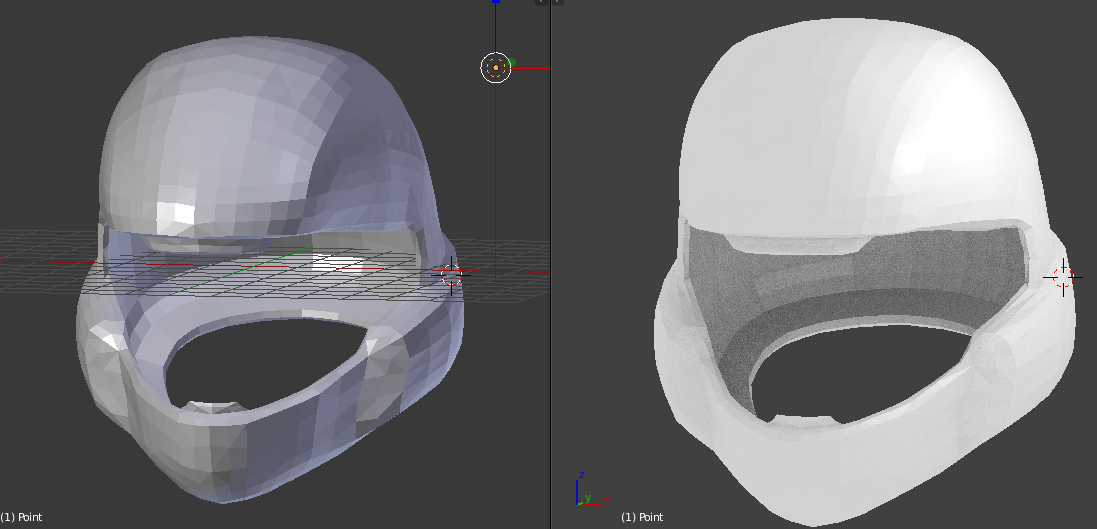 3D Printable ODST armour pieces *PIC HEAVY* | Halo Costume