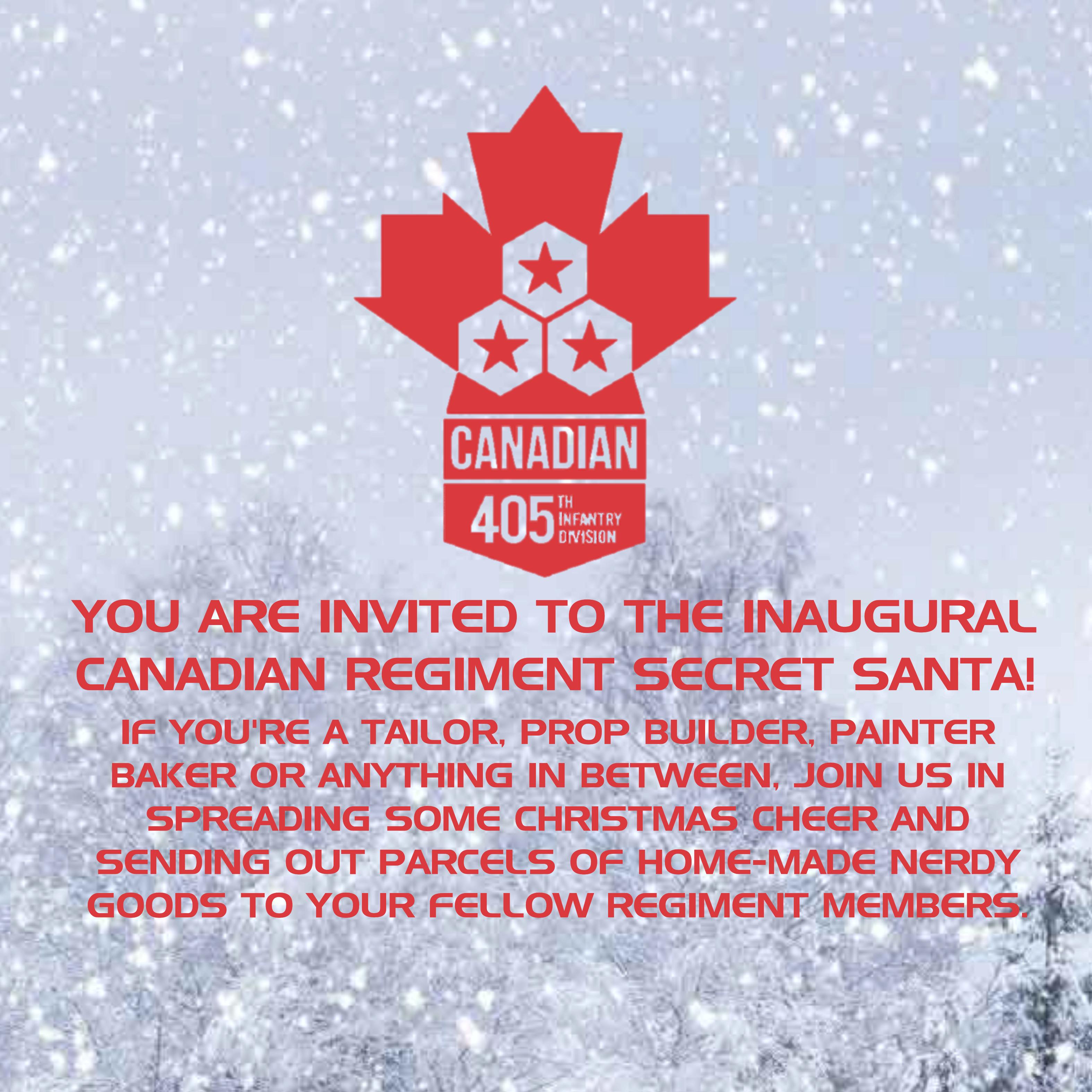 CanadianRegiment Secret Santa.png