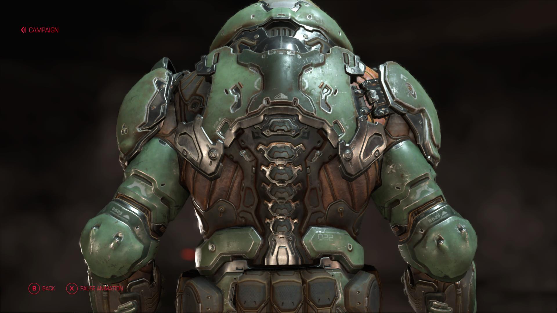 Doom Marine Build 2016 Halo Costume And Prop Maker