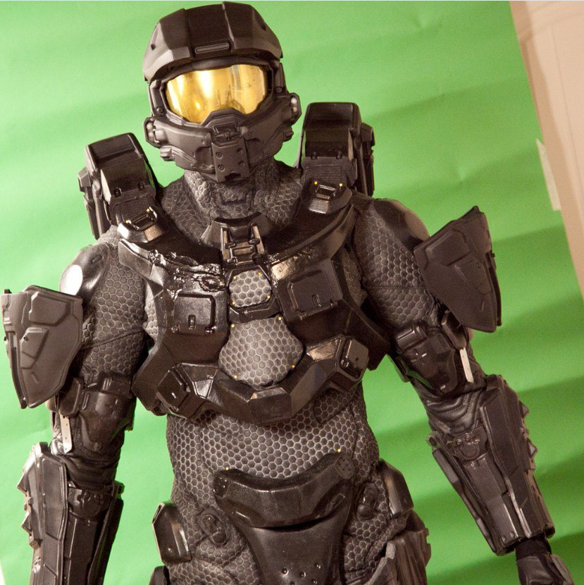 Halo Infinite Master Chief Armor Trailer Discussion Halo Costume And Prop Maker Community 405th