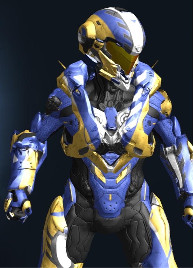 Halo 5 Copperhead Build | Halo Costume and Prop Maker