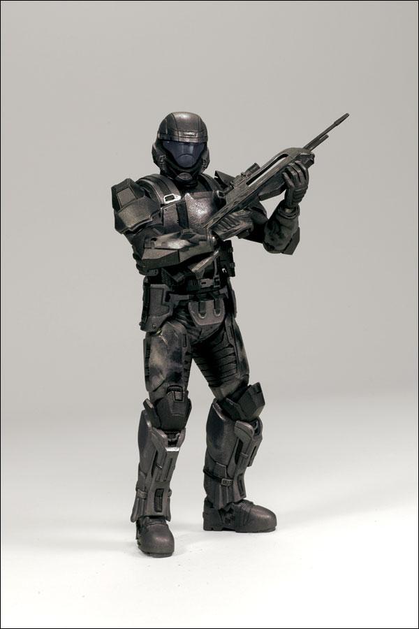 Need Halo 3 ODST Pepakura Models | Halo Costume and Prop