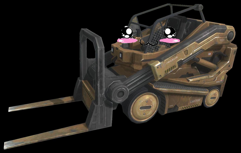 HReach-Forkliftkawaii.png