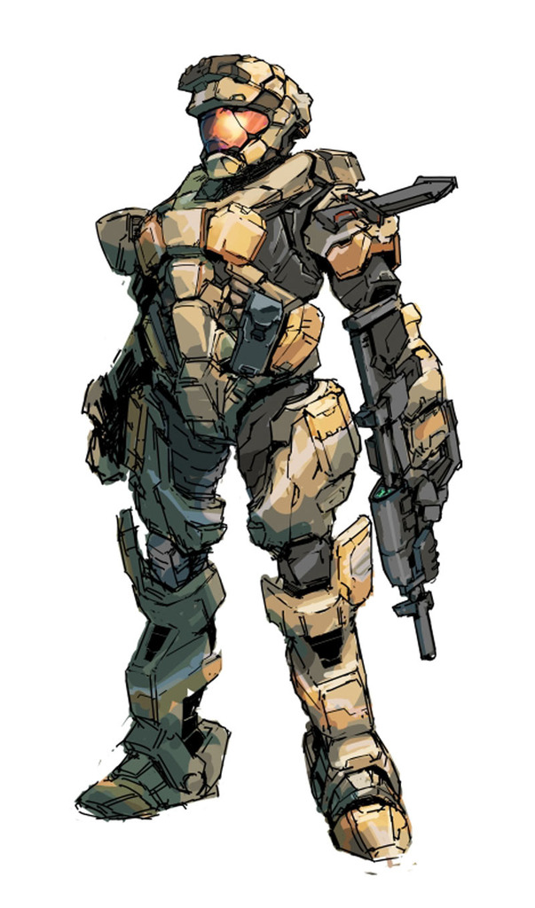 Concept Spartans Your Opinions And Ideas Halo Costume And Prop