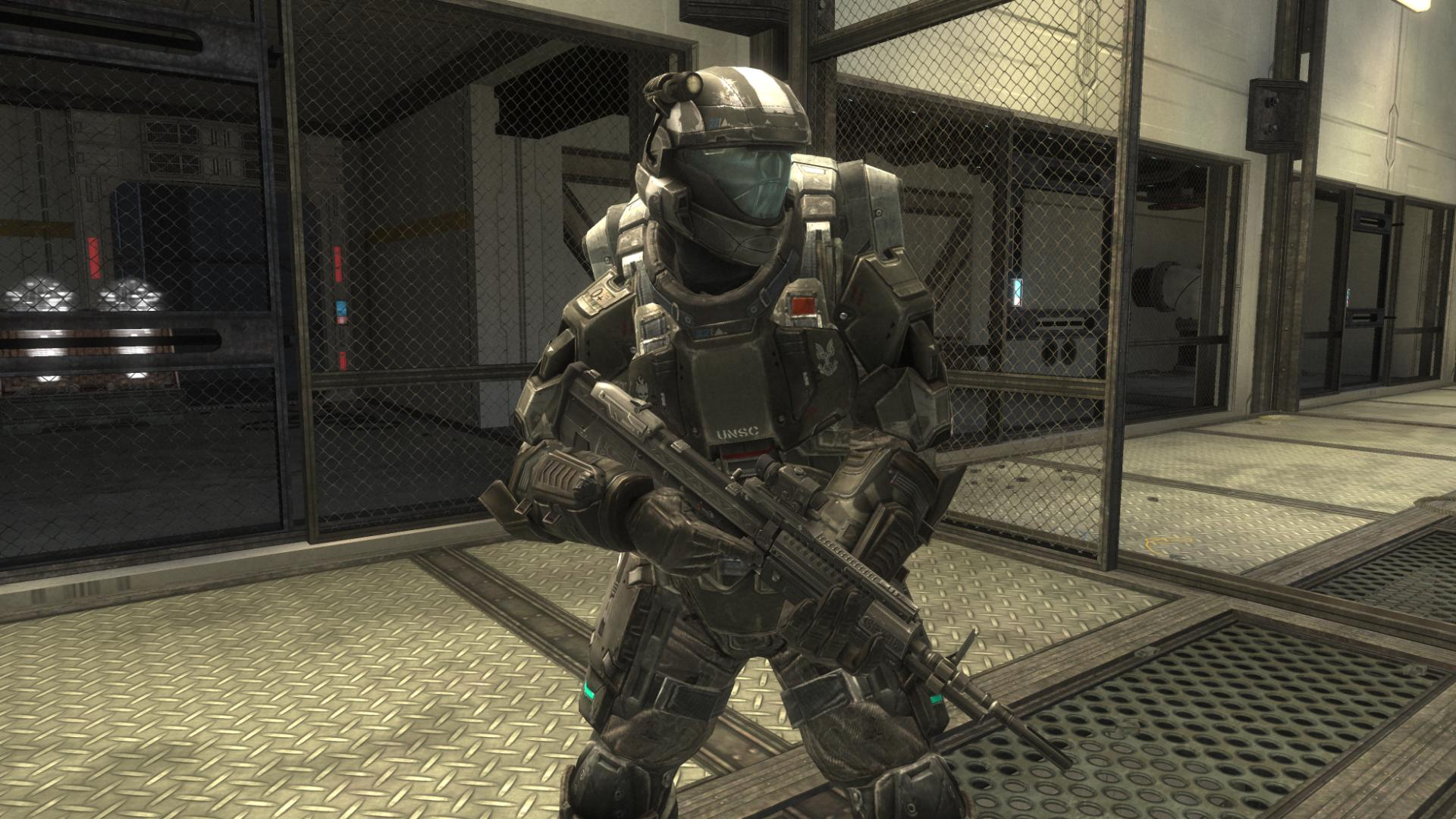 Halo Reach Odst Mk I Halo Costume And Prop Maker Community 405th