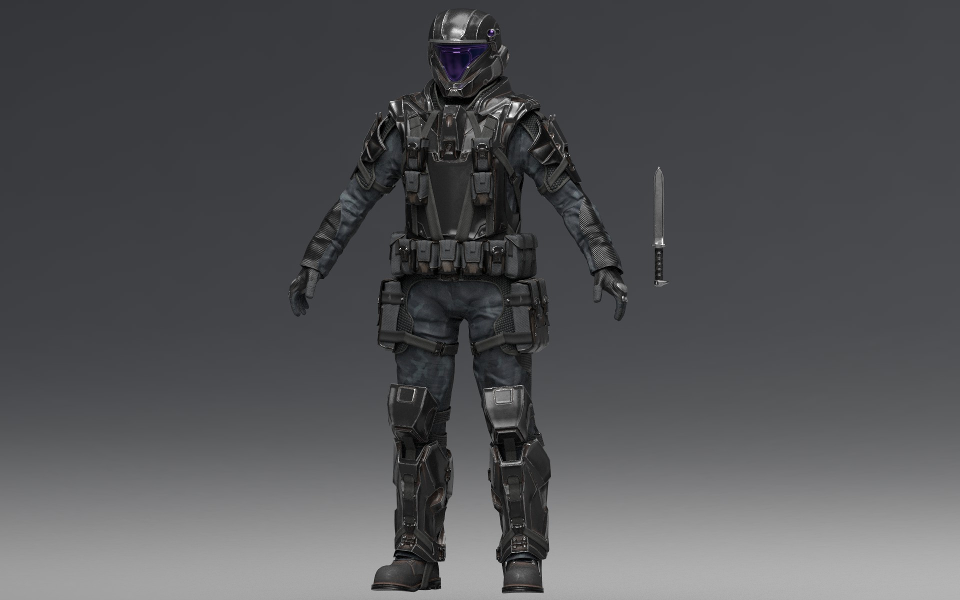 Halo 2 Anniversary Odst Build Halo Costume And Prop