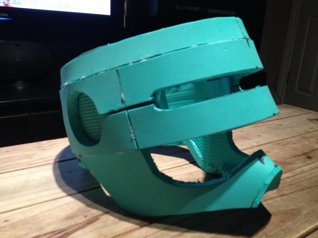 Robocop Foam Build Halo Costume And Prop Maker Community 405th