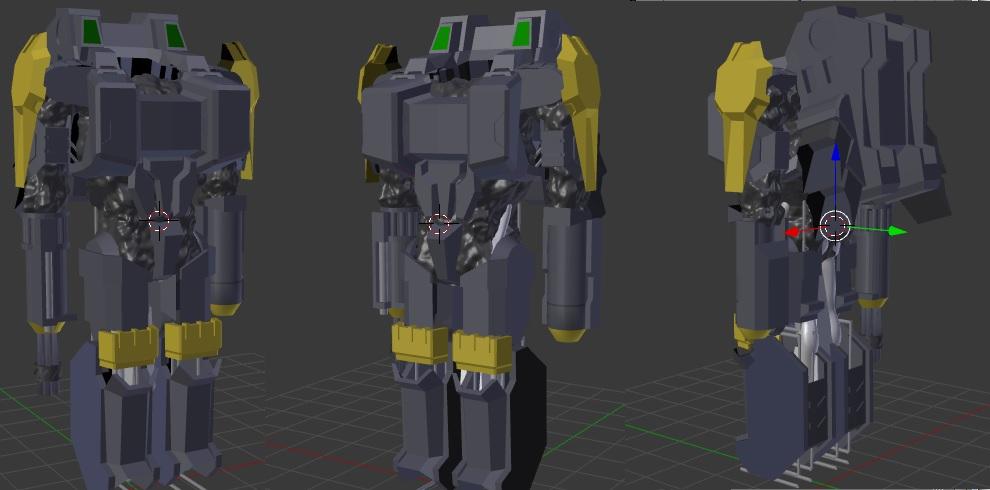 halo legends prototype armor