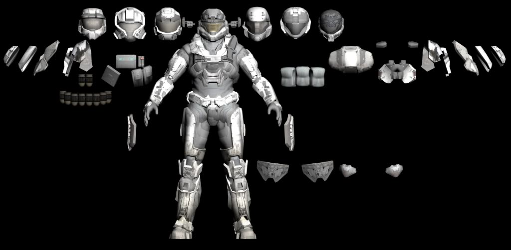 Project Hayabusa: V 2 0 | Halo Costume and Prop Maker Community - 405th
