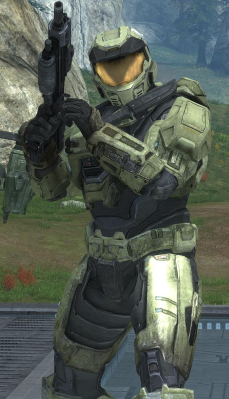 Anyone making a Reach Mk V (A)? | Halo Costume and Prop