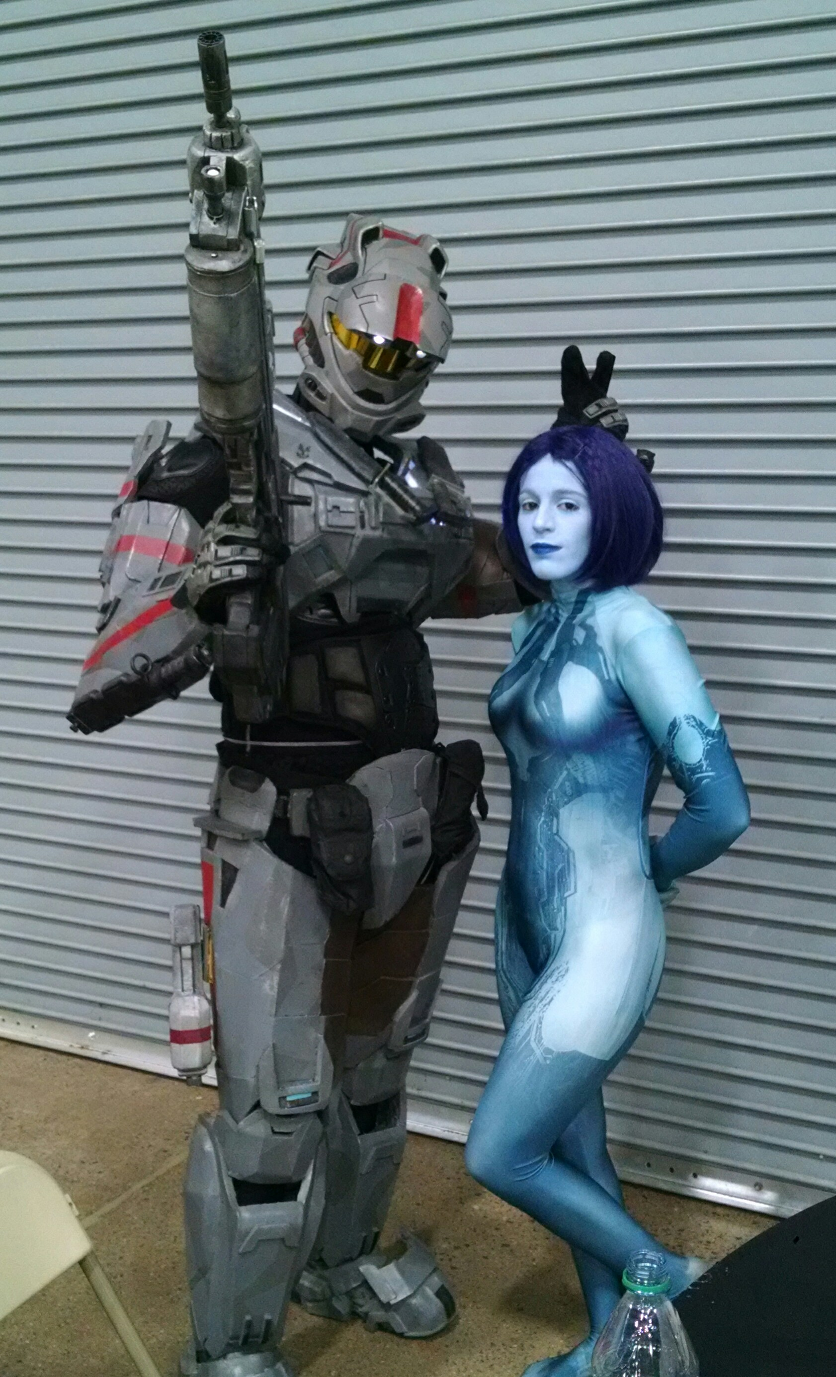 Recon Assassin and Cortana8.jpg