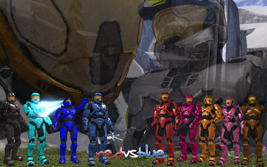 Your Best 3D Renders/models (Pic Heavy) | Page 2 | Halo