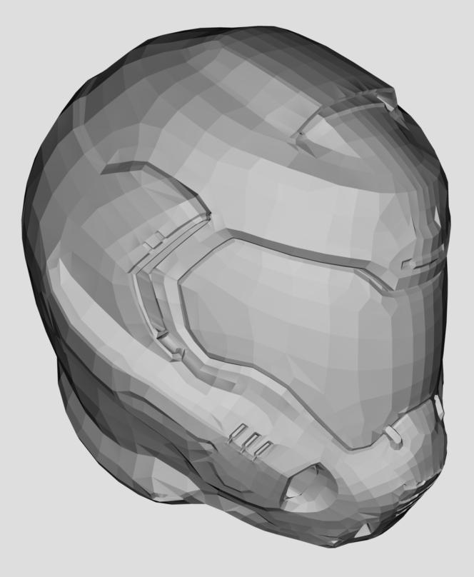 Doom Marine Build 2016 Page 3 Halo Costume And