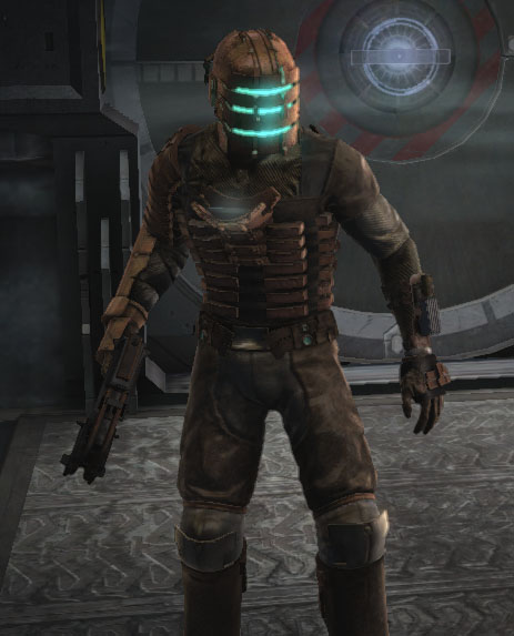 Dead Space Level 3 Suit Project. | Halo Costume and Prop ... on