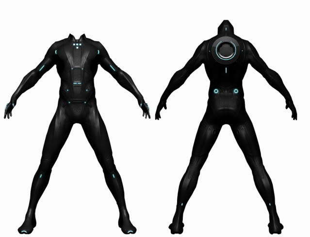 Something like trons suit Mosty i want to make sams in green.  sc 1 st  405th & Tron Suit Discussion Thread | Halo Costume and Prop Maker Community ...