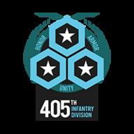 405th Staff