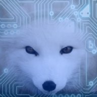 AI Blue Fox
